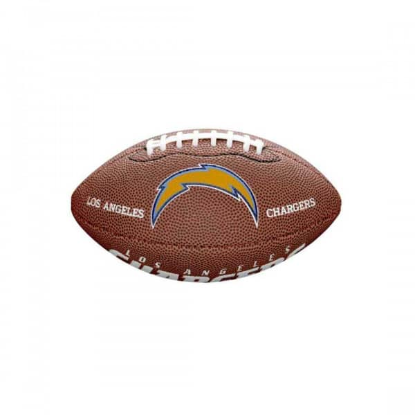 Los Angeles Chargers NFL Mini Football