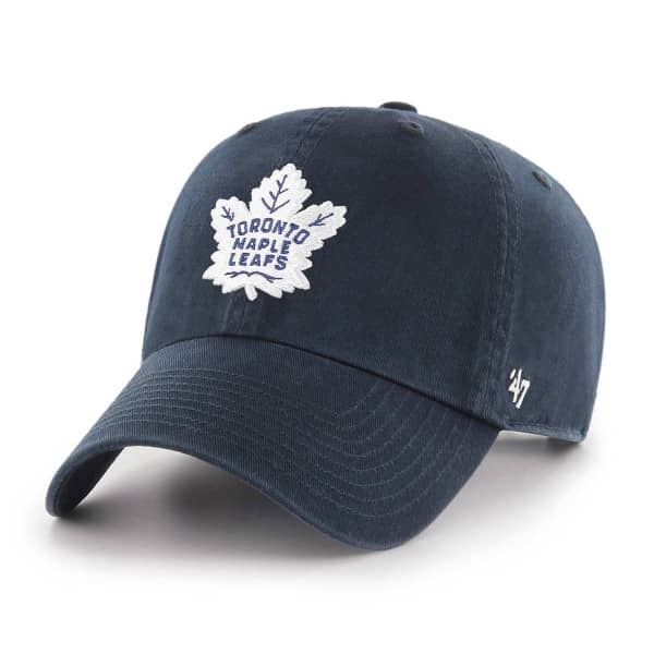 Toronto Maple Leafs Clean Up Adjustable NHL Cap