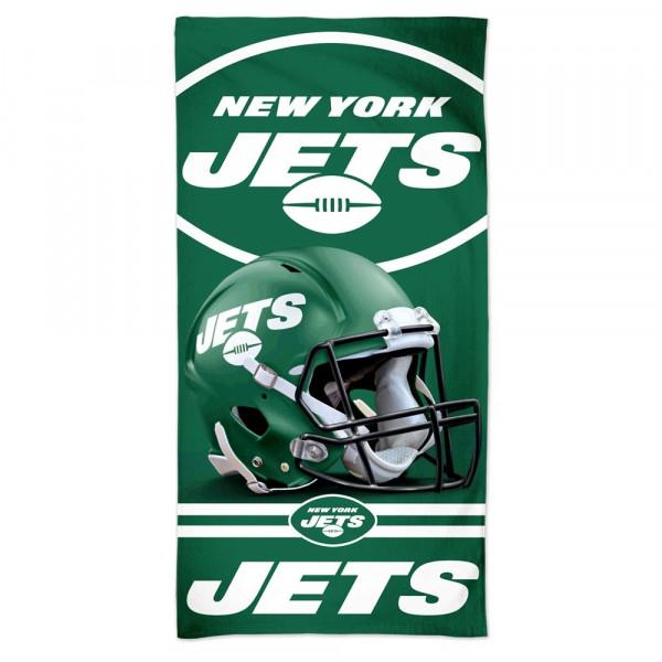 New York Jets Spectra NFL Strandtuch