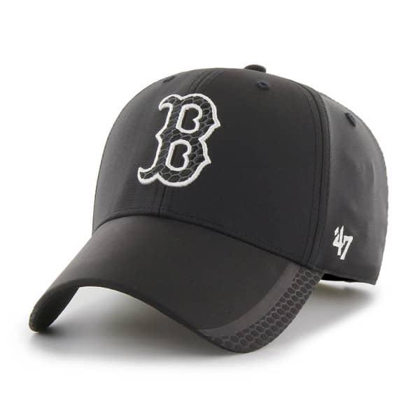 Boston Red Sox Osmosis MVP Adjustable MLB Cap