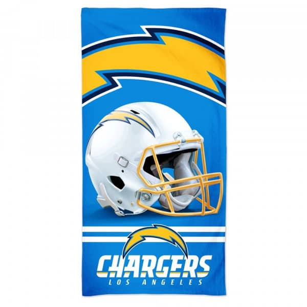 Los Angeles Chargers Spectra NFL Strandtuch