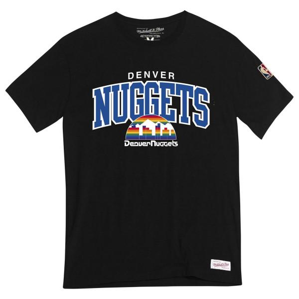 Denver Nuggets HWC Arch NBA T-Shirt