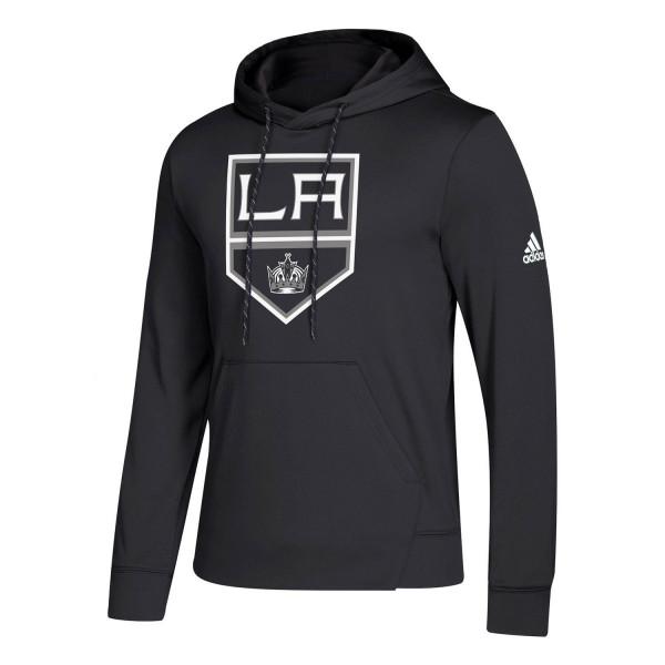 Los Angeles Kings NHL Team Logo Hoodie