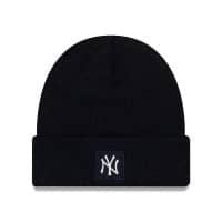 New York Yankees 2018 On-Field Sport Knit MLB Wintermütze