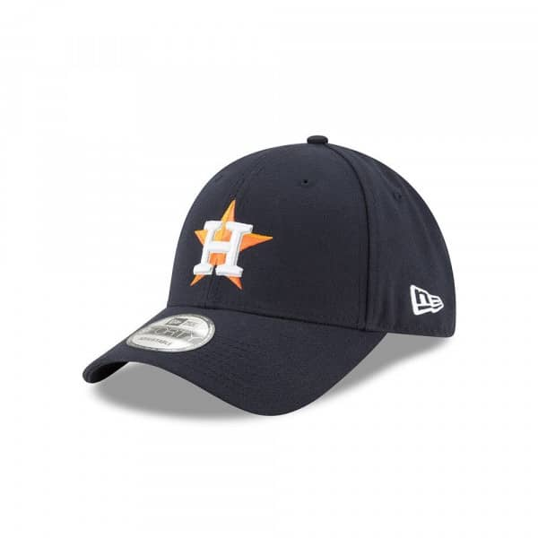Houston Astros Pinch Hitter Adjustable MLB Cap Home