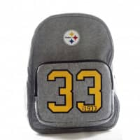 Pittsburgh Steelers Est. 33 NFL Rucksack