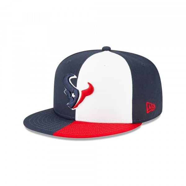 Houston Texans 2019 NFL Draft On-Stage 59FIFTY Fitted Cap