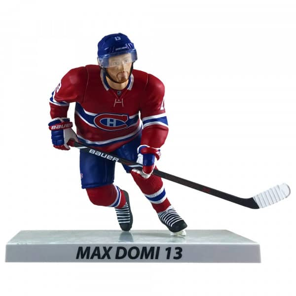 2019/20 Max Domi Montreal Canadiens NHL Figur (16 cm)