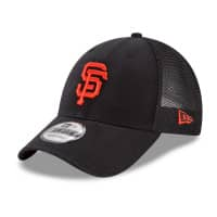 San Francisco Giants Basic 9FORTY Trucker MLB Cap