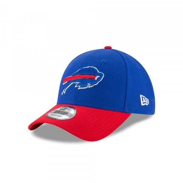 Buffalo Bills First Down Adjustable NFL Cap