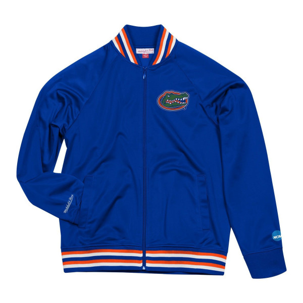 Florida Gators Top Prospect NCAA Track Jacket