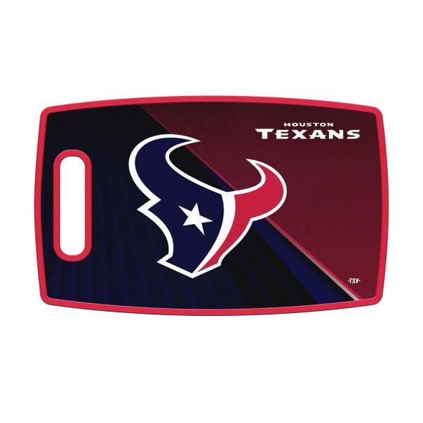Houston Texans NFL Schneidebrett