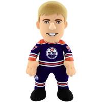 Connor McDavid #97 Edmonton Oilers NHL Plüsch Figur
