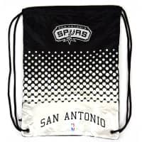 San Antonio Spurs Fade NBA Turnbeutel