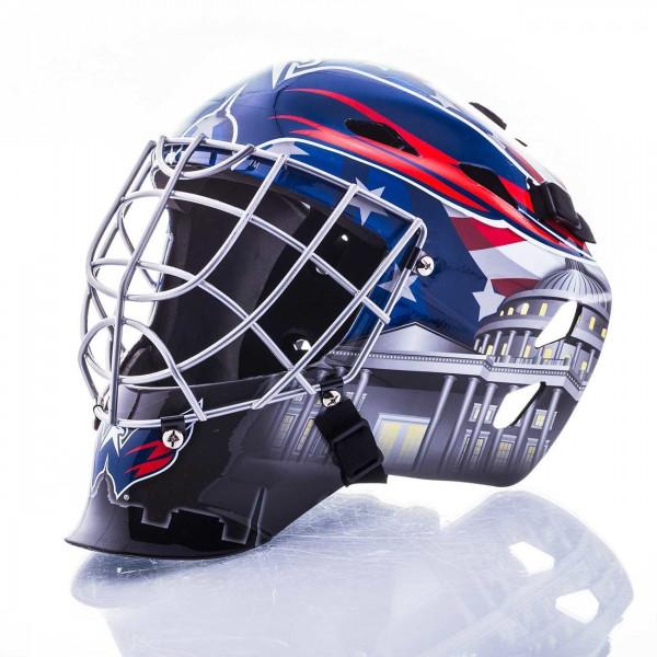 Washington Capitals NHL Mini Goalie Mask