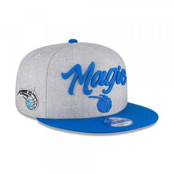 Orlando Magic Authentic On-Stage 2020 NBA Draft New Era 9FIFTY Snapback Cap