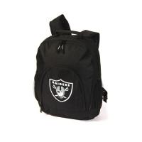 Las Vegas Raiders Black NFL Rucksack