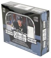2015/16 Upper Deck O-Pee-Chee Platinum Hockey Hobby Box NHL