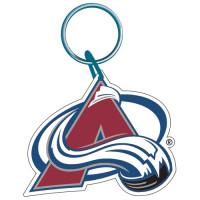 Colorado Avalanche Premium NHL Schlüsselanhänger
