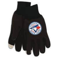 Toronto Blue Jays Technology Touch-Screen MLB Handschuhe