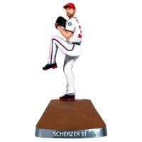 2016 Max Scherzer Washington Nationals MLB Figur (16 cm)