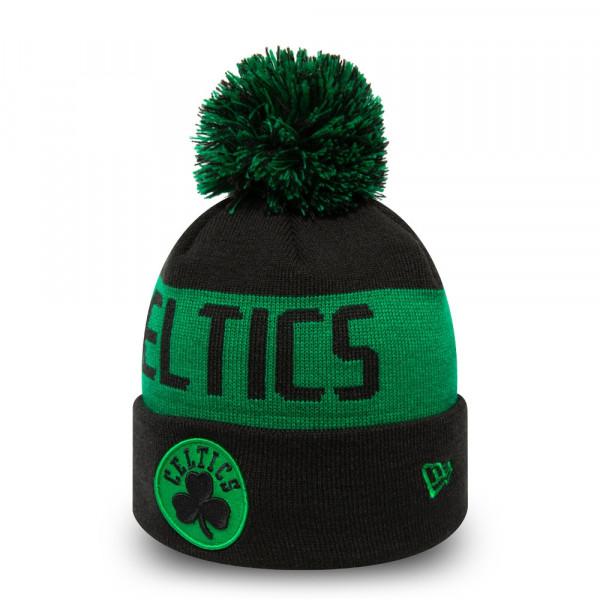 Boston Celtics Tonal Knit NBA Wintermütze