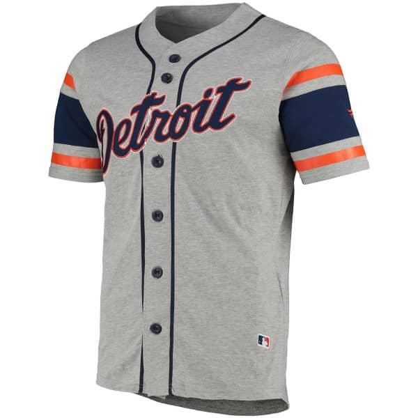 Detroit Tigers Fanatics Supporters Jersey MLB Fantrikot