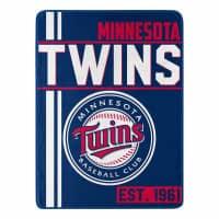 Minnesota Twins Walk Off Super Plush MLB Decke
