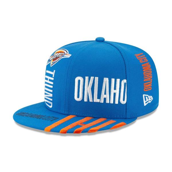 Oklahoma City Thunder 2019-20 NBA Tip Off Series 9FIFTY Snapback Cap