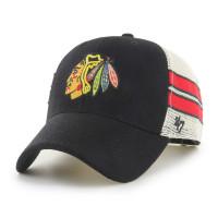 Chicago Blackhawks Wilis Melton '47 MVP Trucker NHL Cap