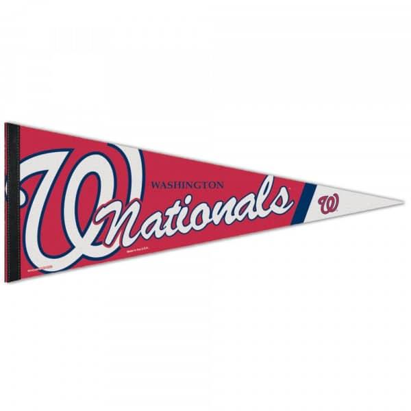 Washington Nationals Premium MLB Wimpel