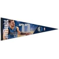 Luka Dončić Dallas Mavericks Premium NBA Wimpel