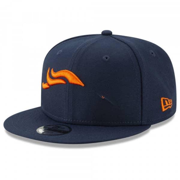 Denver Broncos Logo Elements 9FIFTY Snapback NFL Cap