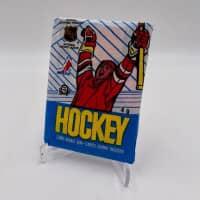 1989/90 O-Pee-Chee Hockey Vintage NHL Pack