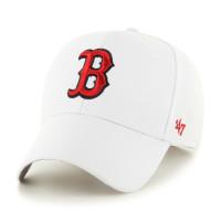 Boston Red Sox '47 MVP Adjustable MLB Cap Weiß