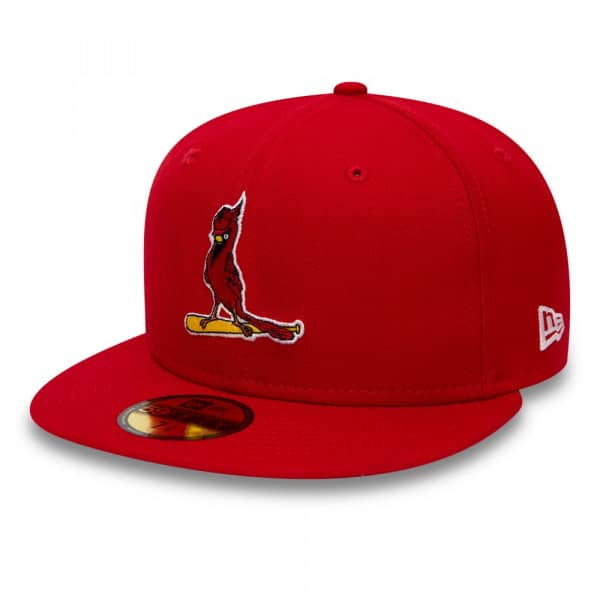 more photos 844e2 ce91b St. Louis Cardinals 1966 Cooperstown 59FIFTY Fitted MLB Cap