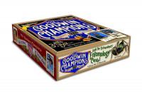 2012 Upper Deck Goodwin Champions Hobby Box