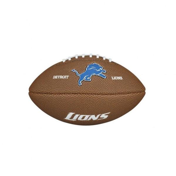 Detroit Lions NFL Mini Football