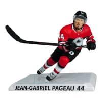 2018/19 Jean-Gabriel Pageau Ottawa Senators NHL Figur (16 cm)