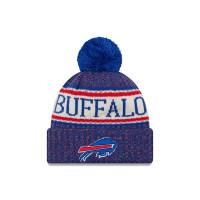 Buffalo Bills 2018 Sideline Sport Knit NFL Wintermütze