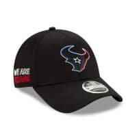 Houston Texans Official 2020 NFL Draft New Era Stretch-Snap 9FORTY Cap
