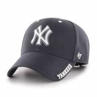 New York Yankees Defrost MVP Adjustable MLB Cap
