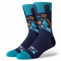 Charlotte Hornets Legends All Star Game 2019 NBA Socken