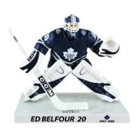 Ed Belfour Toronto Maple Leafs Limited Vintage Hockey NHL Figur (16 cm)