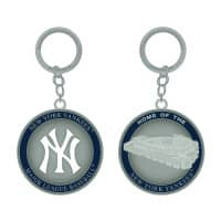 New York Yankees Stadium MLB Schlüsselanhänger