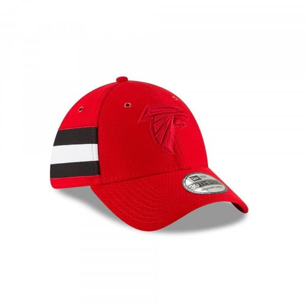 on sale 262da 4389d New Era Atlanta Falcons 2018 Color Rush 39THIRTY NFL Flex Cap   TAASS.com  Fan Shop