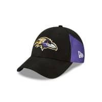 Baltimore Ravens 2019 NFL Draft On-Stage 9FORTY Adjustable Cap