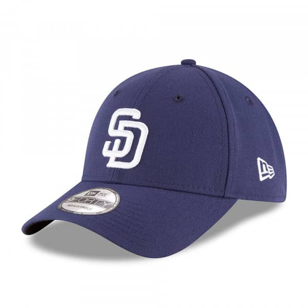 San Diego Padres Pinch Hitter Adjustable MLB Cap Home