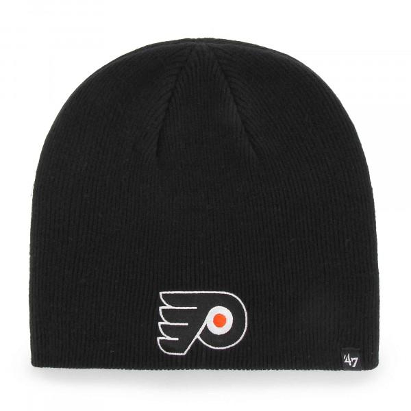 Eishockey KICKOFF Ottawa Senators schwarz Fanartikel 47 Brand Stretch Cap