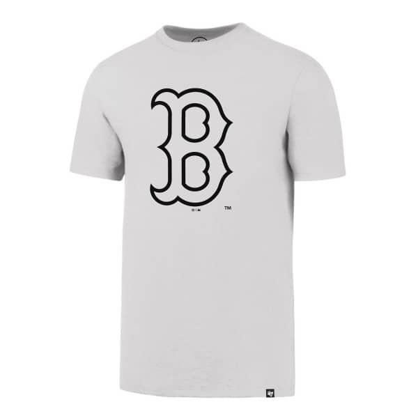 Boston Red Sox '47 Brand Splitter MLB T-Shirt